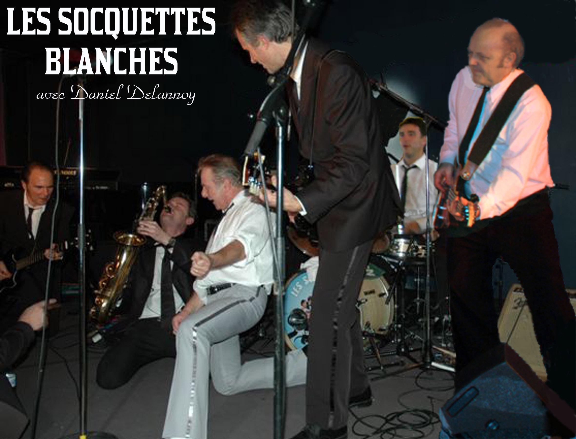 Les socquettes blanches programme des futurs concerts - Jazz meridien porte maillot programme ...