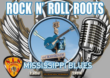 Rock and Roll Roots. Le Blues du Delta .  Streaming et Podcast.