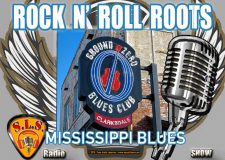 Rock and Roll Roots. Mississippi Blues . Streaming et Podcast.