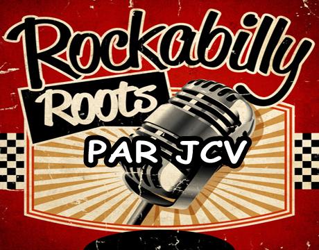 Rockabilly  préparé par JCV une émission SLS
