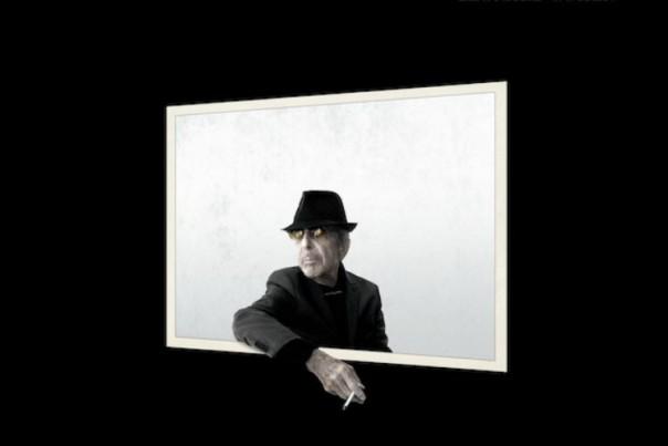 Les inrocks @lesinrocks   Leonard Cohen fête ses 82 ans avec un nouveau morceau qui inspire le respect  .