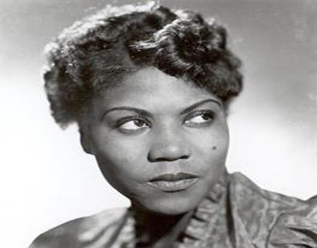 Rosetta Tharpe la Grand mère du Rocl 'n' Roll. Clip vidéo.