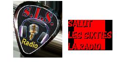 SLS radio, la web radio de Salut les Sixties