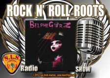 Rock and Roll Roots en Streaming. Cette semaine Rockabilly . En second partie d'émission BelpheGorZ en interview qui nous présente son nouvel album .